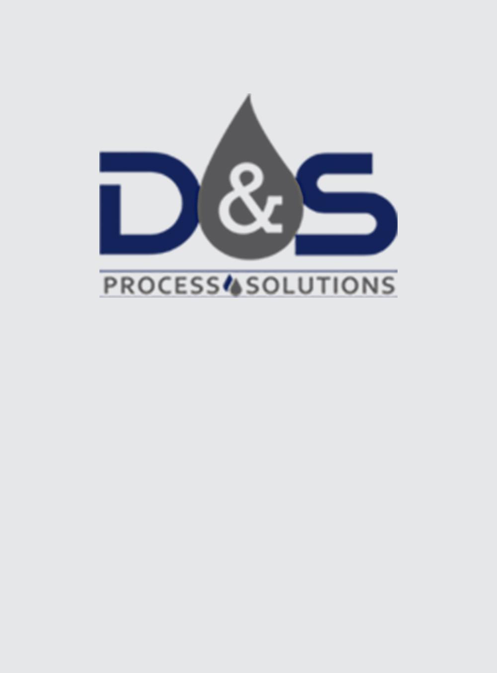 Logo D&S process Solutions
