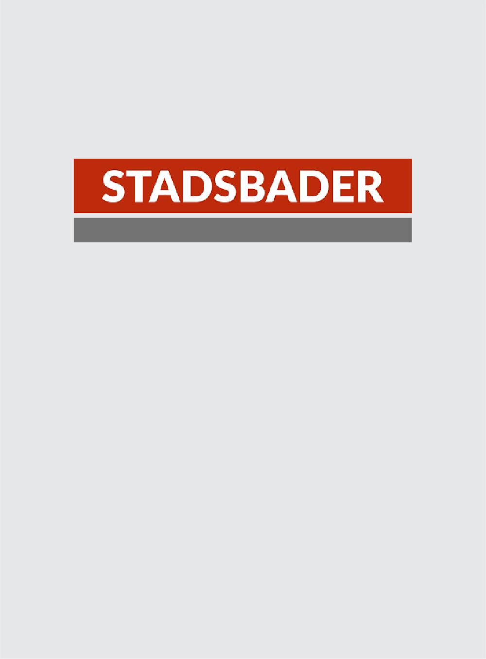 Logo Stadsbader