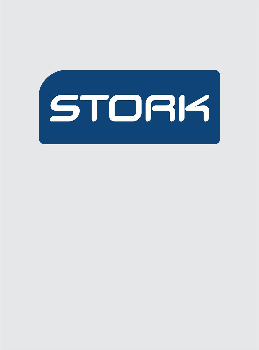 Logo Stork