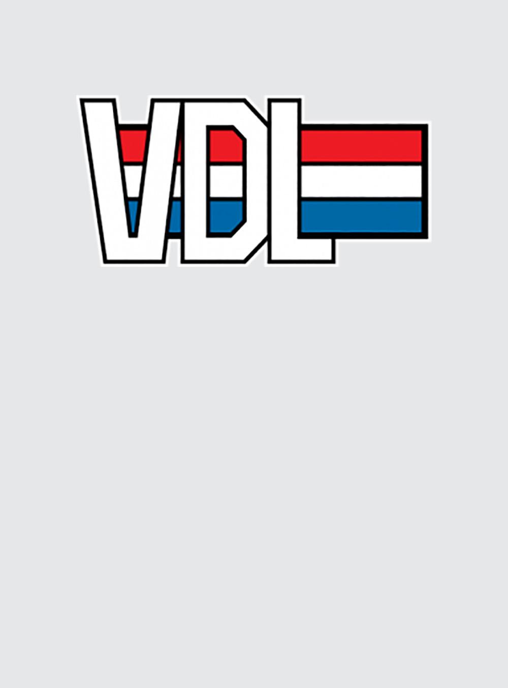 Logo VDL Nedcar