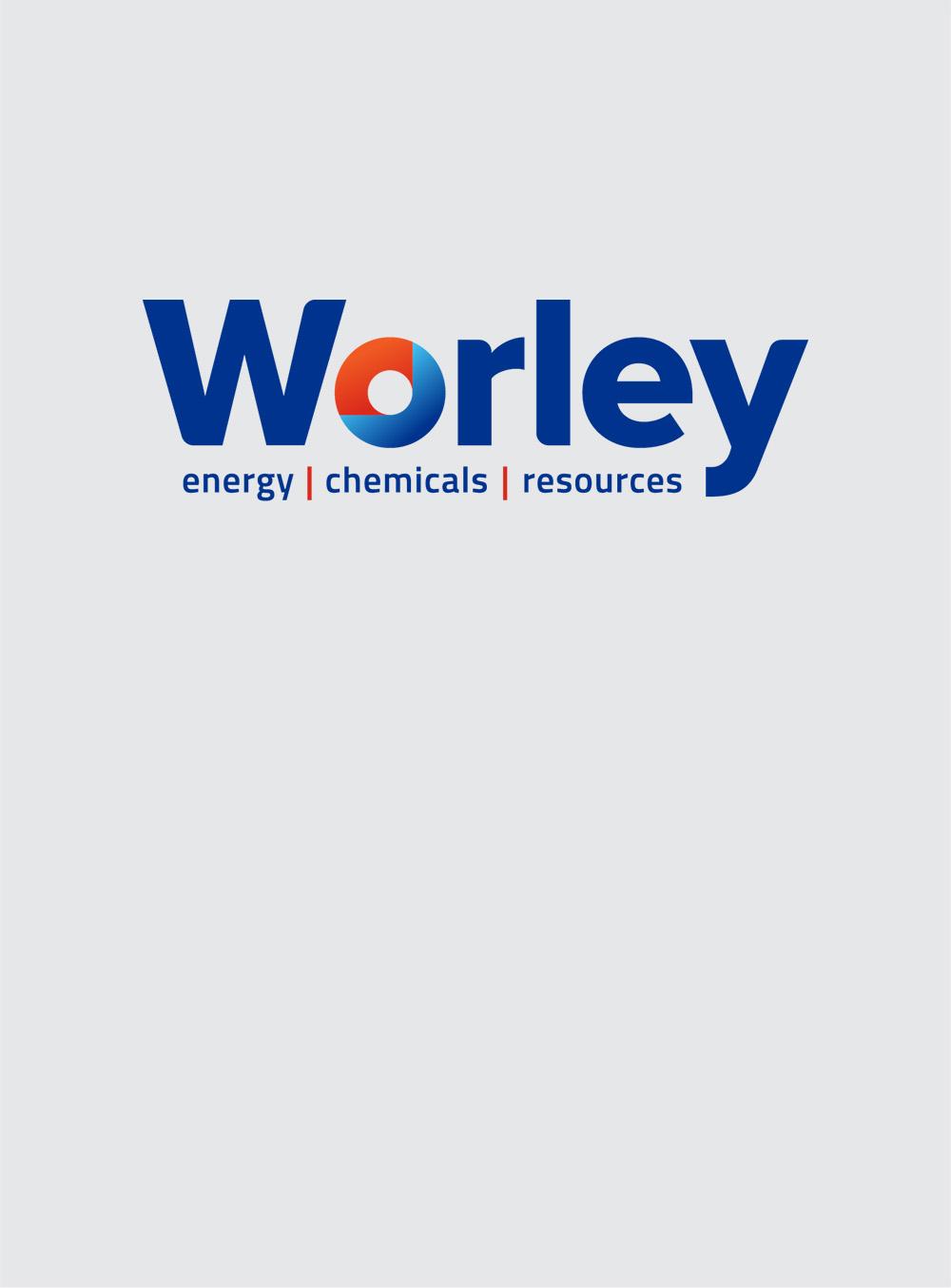 logo Worley